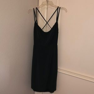 Cocktail dress from Tobi size M